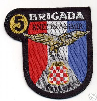 insignes Croate H.V et H.V.O 1991/1995 7e_1_b1