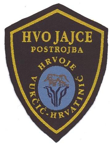 insignes Croate H.V et H.V.O 1991/1995 87