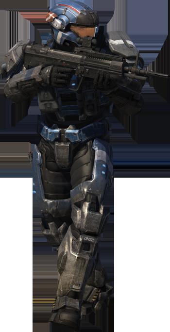 Heroes (Guardians) Carter