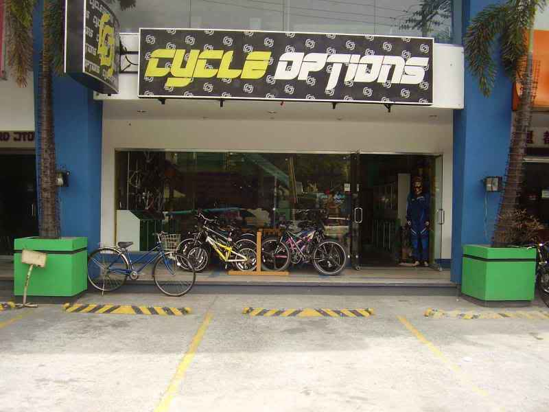 Cycle Options Trading Shop1