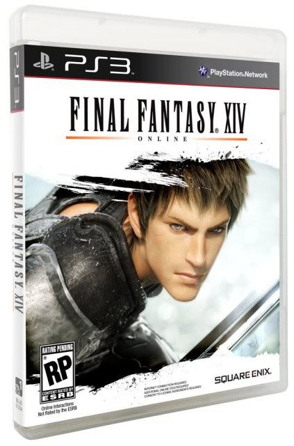 Final Fantasy XIV Online: Sólo lo podrás jugar 1 hora al día X1v