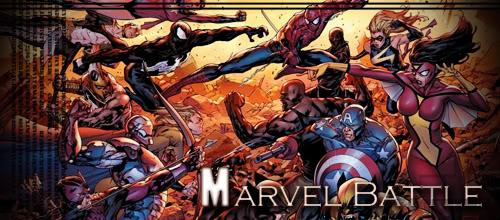 Marvel Battle Rol BotGran