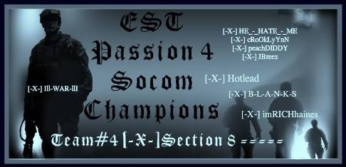 EST 4V4 PASSION 4 SOCOM CHAMPIONS Socom-2-1