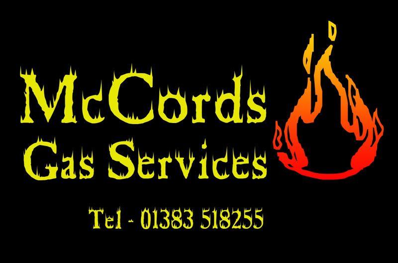 MCCORDS GAS SERVICES Mccordswebno