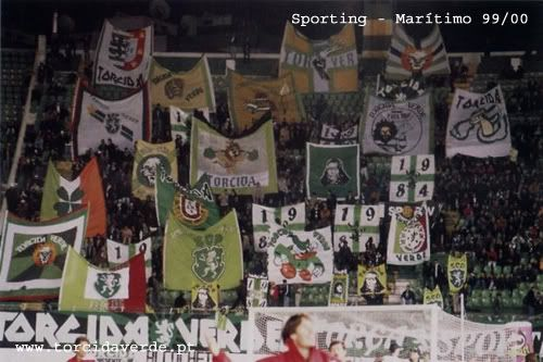 Ultras Pictures Scpmaritimo9900