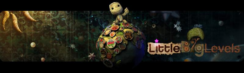 LittleBigLevels