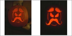 What fanstuff have you made, but you would never send in? SBPumpkin