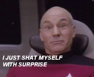Making fun of Kerouac CaptainPicard-Shat