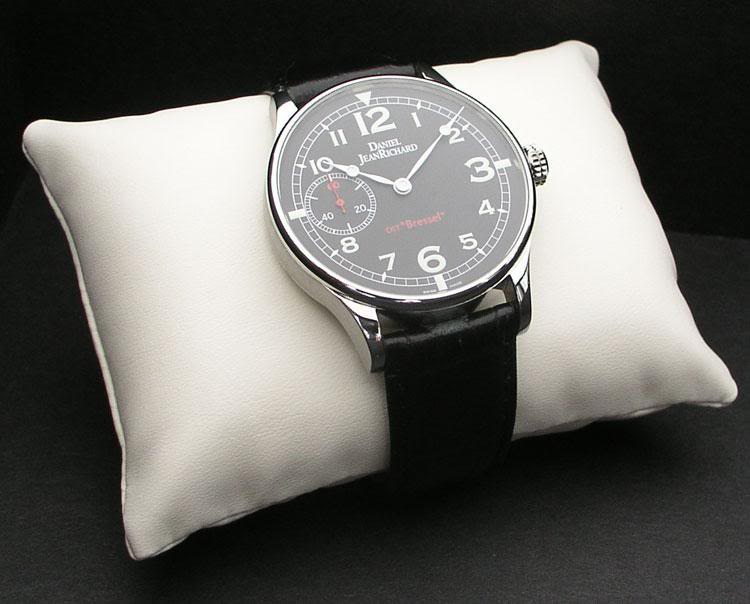 La montre du vendredi 22 septembre 2006 Bressel