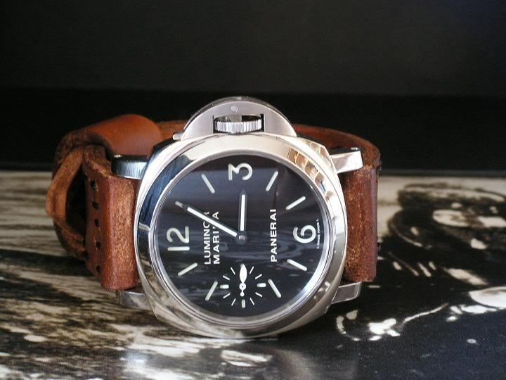 Tutorial : faire son propre bracelet Panerai (très long) Strap2