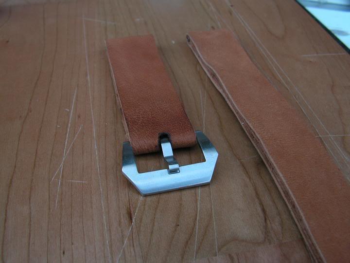 Tutorial : faire son propre bracelet Panerai (très long) Essaieboucle