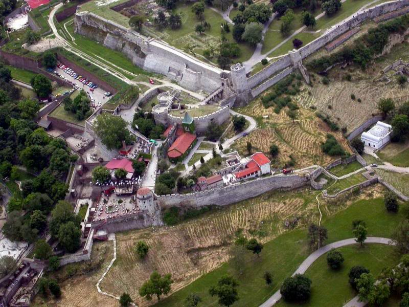 Srpski turizam - Beograd 31963163