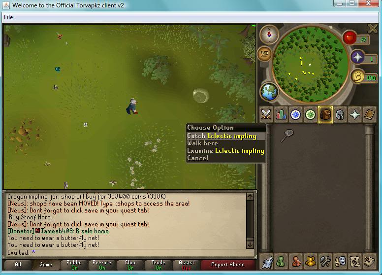 99 Hunter Guide Eclectic