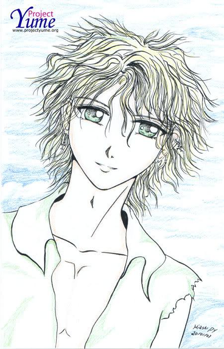 Desenhos da Miashi Gataum