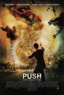 PUSH  The Movie Push_movie_poster2
