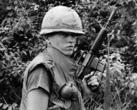 Guía rápida para distinguir los Colt correctos en Vietnam DL5i