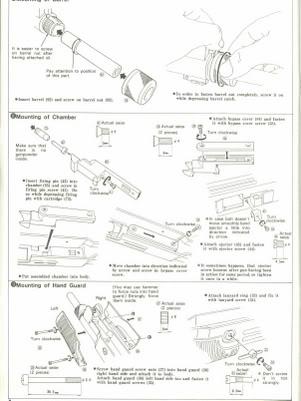 Marushin UZI... Early All Metal version Exploded Diagram on akm schematic, tavor schematic, fn minimi schematic, desert eagle schematic, pistol schematic, m1911 schematic, taser schematic, jericho 941 schematic, chainsaw schematic, amd 65 schematic, ar-15 schematic, glock schematic, revolver schematic, m14 schematic, makarov schematic, m4 schematic, marlin model 60 schematic, beretta 92 schematic, winchester schematic, fal schematic,