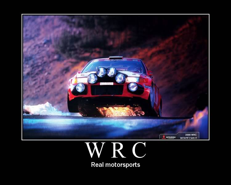OFFICIAL de-motivational Posters thread - Page 2 WRC