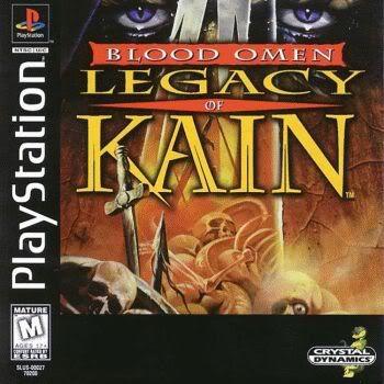 Blood Omen-Legacy of Kain [PSX] Bloodomenlegacyofkain