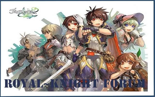 Royal~Knight