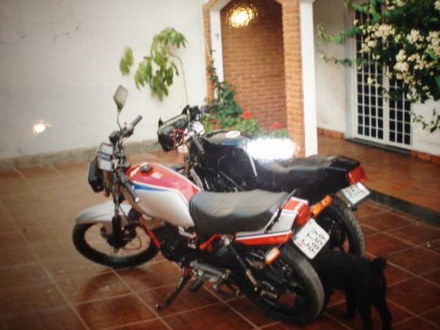 Hayabusa e eu! RDZ001-1