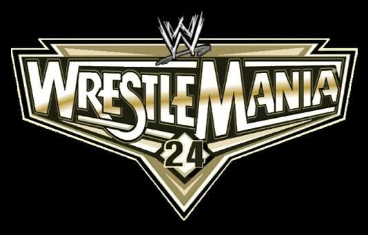 الريسلمنيا وصلت (تم تعديل الروابط) WrestleMania24logo