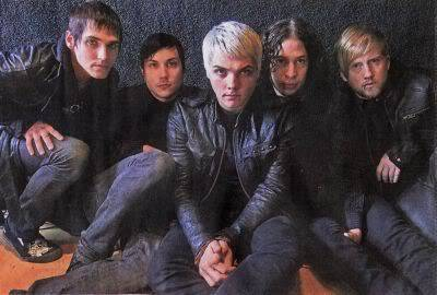 My Chemical Romance Normal_times_02