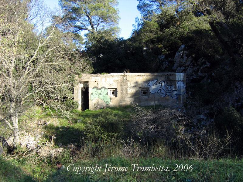 Chateau de Ners (Allauch 13) CasematepourMG2-001bcopie