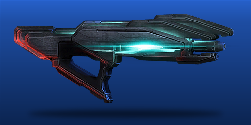 Andrew McFly ME3_Particle_Assault_Rifle