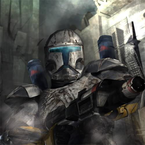 Zeta Squad Scorch