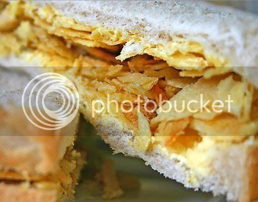 crisp sandwiches Crispsandwich