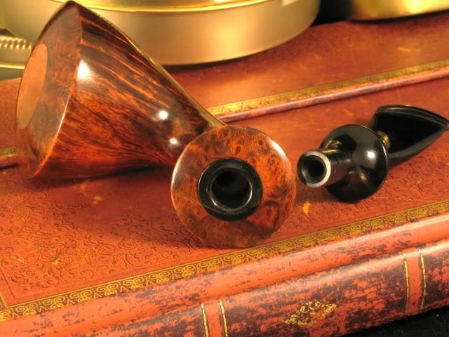 Two Wayne Teipen Pipes DanishFreehandDublin2