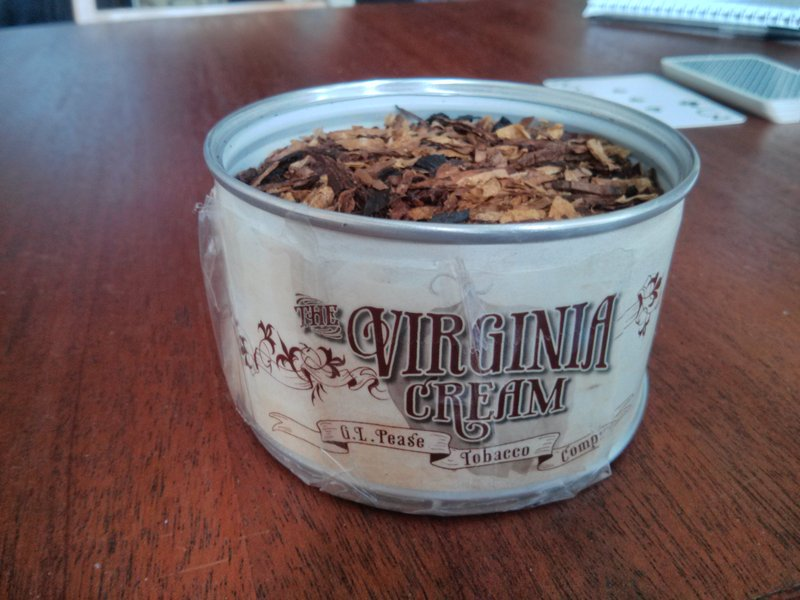 G.L. Pease Virginia Cream IMG_20151115_170158_zpsk5ym6xhr