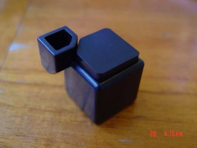 [Rubik] Cách lắp DIY DSC00715