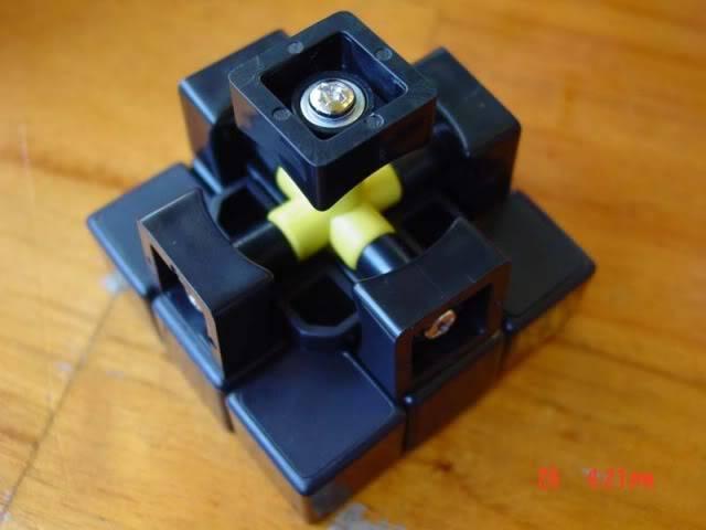 [Rubik] Cách lắp DIY DSC00720