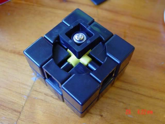 [Rubik] Cách lắp DIY DSC00721