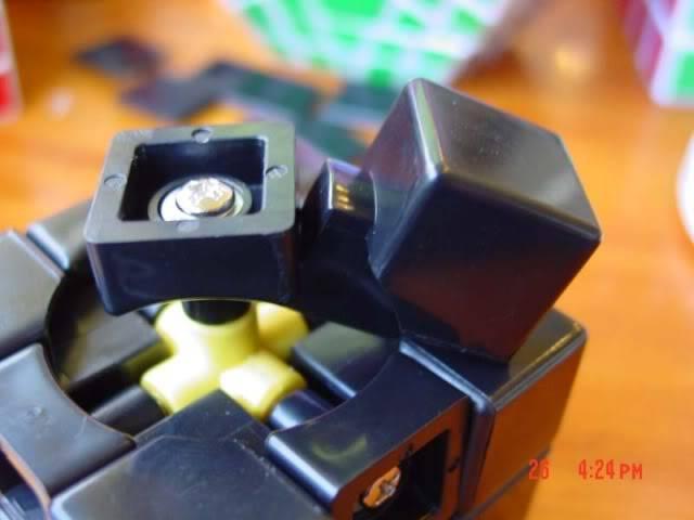 [Rubik] Cách lắp DIY DSC00722