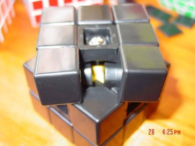 [Rubik] Cách lắp DIY DSC00723