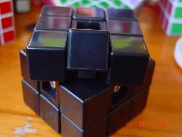 [Rubik] Cách lắp DIY DSC00725
