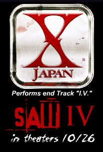 X Japan X-japan-saw-iv