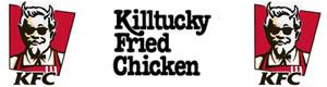Joyeux anniversaire - Page 6 Killtucky