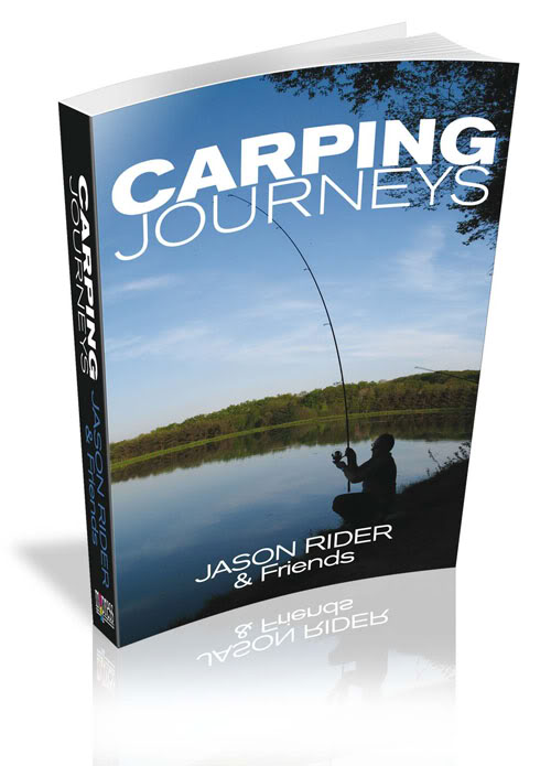 Carp Fishing Books Jonny