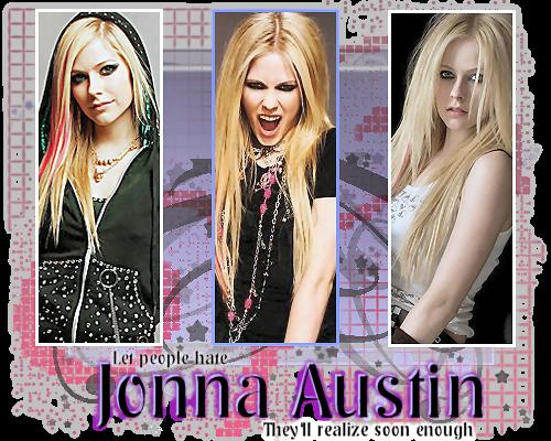 Examples of my work Jonna