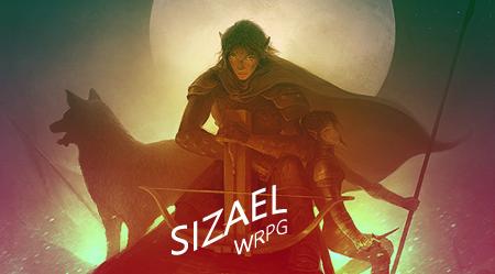 Sizael Arising! Sizad_v3