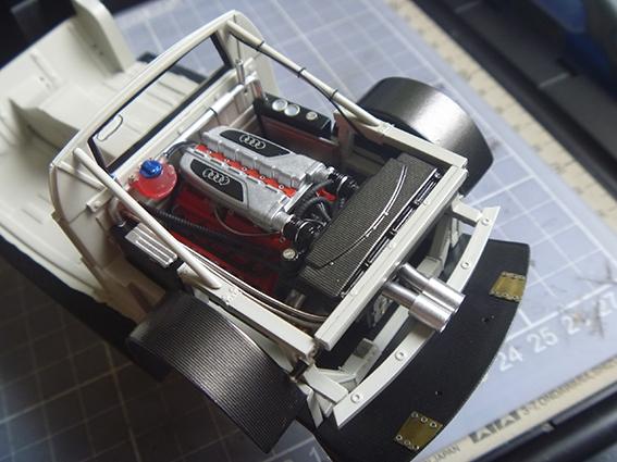 Audi R8 Ultra Studio 27 ENGINEAREAALMOSTDONE1_zpsfmbntfcj