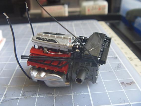 Audi R8 Ultra Studio 27 ENGINEBEFOREGLUE_zpsqitwneju