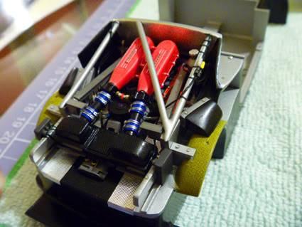 FERRARI F430 GT KROHN RACING 14