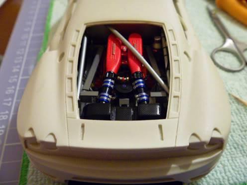 FERRARI F430 GT KROHN RACING 16