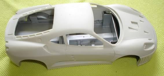 FERRARI F430 GT KROHN RACING 2-4