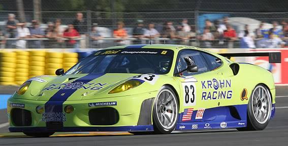 FERRARI F430 GT KROHN RACING AUTO1